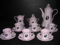 Ruzovy porcelan cena